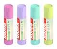 Lepicí tyčinka Kores, 20 g - pastelový design