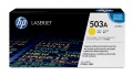 Toner HP Q7582A/503A - žlutá