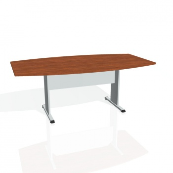 Jednací stůl Hobis PROXY PJ 200, calvados/šedá