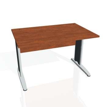 Psací stůl Hobis CROSS CS 1200, calvados/kov