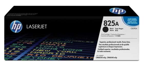Toner HP CB390A/825A - černá