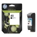 Cartridge HP 51645AE, č. 45 - černý