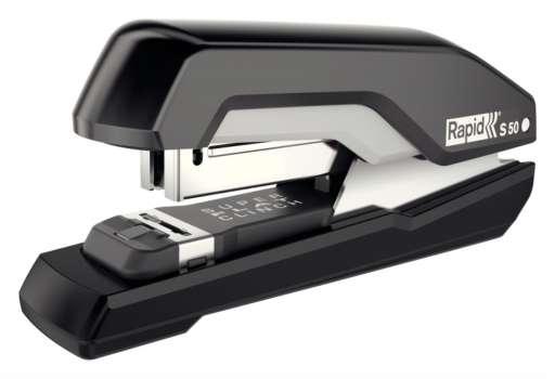 Sešívačka Rapid S50 SFC, černá / modrá