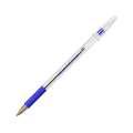 Pero kuličkové BIC Cristal Grip, modrá