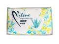Tuhé mýdlo Miléne - aloe vera, 100 g