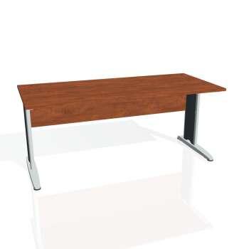 Psací stůl Hobis CROSS CS 1800, calvados/kov