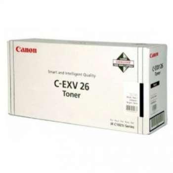Toner Canon C-EXV26 - černá