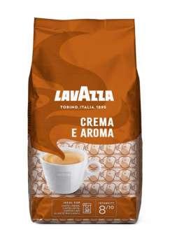Zrnková káva Lavazza Crema e Aroma - 1000  g