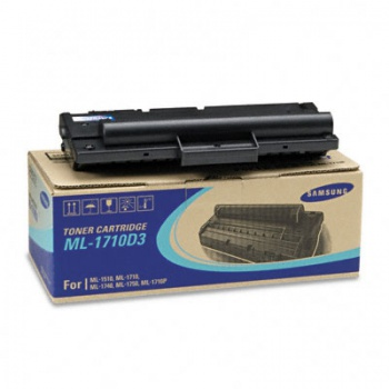 Toner Samsung ML-1710D3/ELS - černý