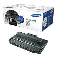 Toner Samsung ML-2250D5/ELS - černá