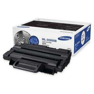 Toner Samsung ML-D2850B/ELS - černá