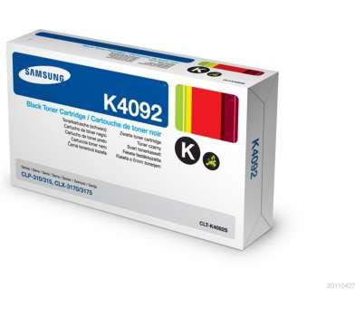 Toner Samsung CLT-K4092S - černý