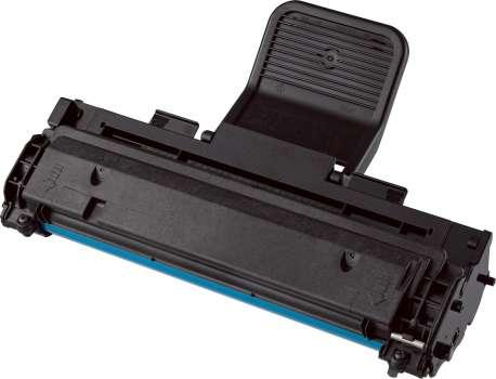 Toner Samsung MLT-D1082S - černá