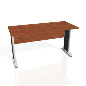 Psací stůl Hobis CROSS CE 1400, calvados/kov
