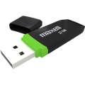 DÁREK: USB Flash Disk 32GB 2.0 Speedboat black MAXELL