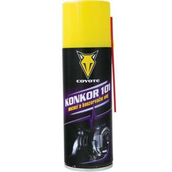 Mazací olej - Konkor 101, 200 ml