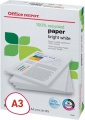 Recyklovaný papír Office Depot BRIGHT WHITE - zářivě bílá, A3, 80 g 500 listů
