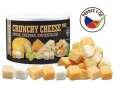 Mix křupavých sýrů - Gouda, Čedar, Ementál, 135 g
