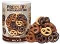 Mix preclíků v čokoládě, 250 g