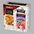 Dárková sada Ovocný mix + sušenky Walkers, 190 g
