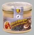 Foie Gras s bílým vínem, 100 g