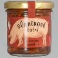 Slaninové čátní s uzenou paprikou, 155 g