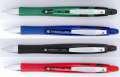 Kuličkové pero Foray Softgrip, mix barev, 12 ks