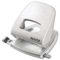 Děrovačka Leitz Style NeXXt  5006 - 30 listů, kov, arkticky bílá