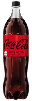 Coca-Cola Zero - 1 l, 12 ks