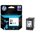 Cartridge HP C9351AE/21 - černá