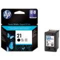 Cartridge HP C9351AE, č. 21 - černá