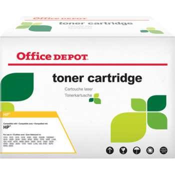Toner Office Depot HP CC364A/64A - černý