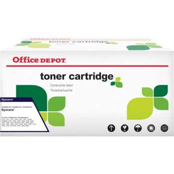 Toner Office Depot Kyocera TK-360 - černý