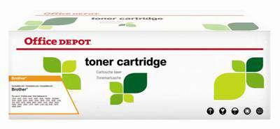 Toner Office Depot TN-2110 - černý