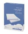 Kancelářský papír Niceday copy A4 - 80 g/m2, 500 listů