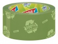 Balicí páska Tesa Eco & Strong - 50 mm x 66 m, zelená