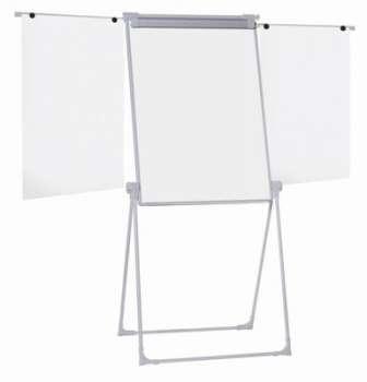 """Flipchart """"U""""- frame Office Depot"""