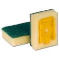 Houbička náhradní s dávkovačem - Clean FIX, 2 ks