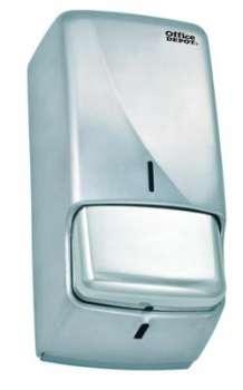 Dávkovač tekutého mýdla Office Depot,800 ml,chrom