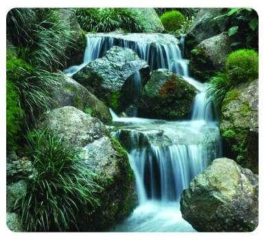 Podložka Fellowes s motivem - vodopád