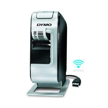 Štítkovač Dymo PnP Wifi - stolní, bezdrátový