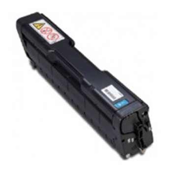 Kazeta tonerová Ricoh Type SP C310HE, azurová