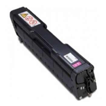 Toner  Ricoh Type SP C310HE, purpurová