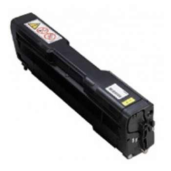 Kazeta tonerová Ricoh Type SP C310HE, žlutá
