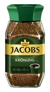 Instantní káva Jacobs Krönung - 100 g