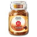 Instantní ochucená káva Douwe Egberts - čokoláda, 95 g