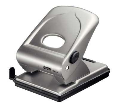 Děrovačka Rapid FMC40 - stříbrná