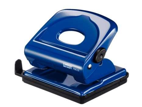 Děrovačka Rapid FMC25 - modrá