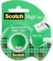 Lepicí páska Scotch Magic se zásobníkem, 19 mm x 7,5 m