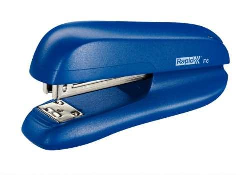 Sešívačka Rapid F6 - modrá